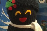 Sock friend 2