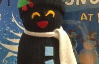 Sock friend 3